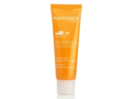 فیتومر کرم ضد آفتاب SOV158 SPF30Phytomer Sunscreen Face and Sensitive Areas SPF30