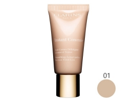 Clarins Instant Concealer 01 کلارنس کانسیلر اینستنت 01