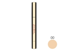 Clarins Instant Light Brush On Perfector 00 کلارنس کانسیلر براش آن اینستنت لایت 00