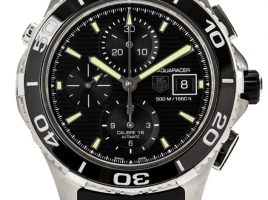 TAG HEUERAK2111.FT8019