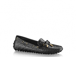 GLORIA FLAT LOAFER