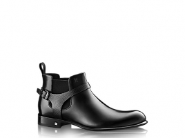 GREENWICH ANKLE BOOT