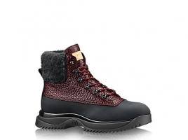 ICE BREAKER ANKLE BOOT
