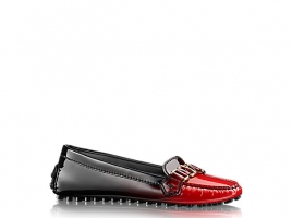 OXFORD LOAFER